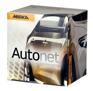 Bild für Kategorie Mirka Autonet