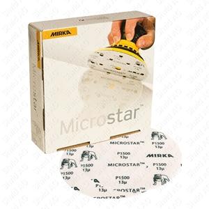 Bild für Kategorie Mirka Microstar