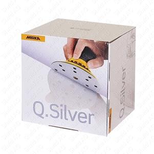 Bild für Kategorie Mirka Q.Silver