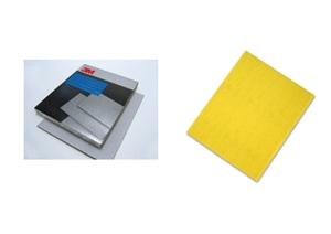 Bild für Kategorie Trockenschleifpapier