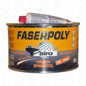 Bild für Kategorie airo Glasfaserspachtel