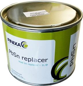 Bild für Kategorie Finixa Metallspachtel