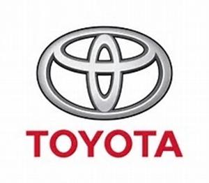 Bild für Kategorie Toyota