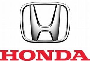Bild für Kategorie Honda