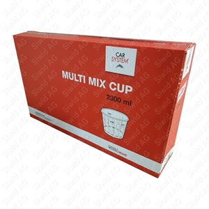 Bild für Kategorie Multi-Mix Mischbecher