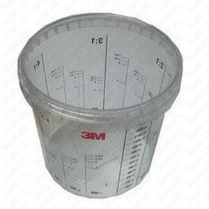 Bild für Kategorie 3M Mischbecher