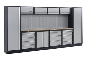 Bild für Kategorie Werkstatt-Schrank-Systeme