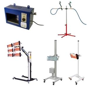 Bild für Kategorie Trocknungsgeräte