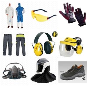 Bild für Kategorie Schutzausrüstung