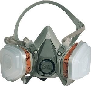 Bild für Kategorie Farbspritzmasken