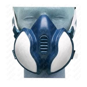 Bild für Kategorie Einweg-Farbspritzmasken