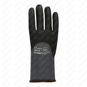 Bild für Kategorie Schutz-Handschuh Nitrimax