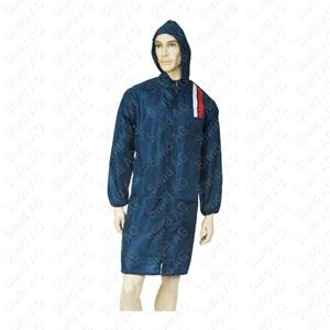 Bild für Kategorie Mantel blau