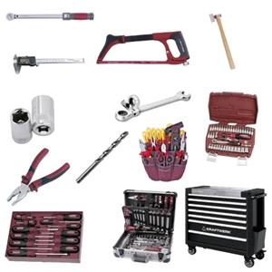 Bild für Kategorie Werkzeug