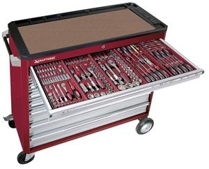 Bild für Kategorie Werkzeugwagen