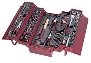 Bild für Kategorie Werkzeugkoffer