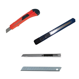 Bild für Kategorie Messer / Cutter