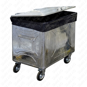 Bild für Kategorie Containersäcke