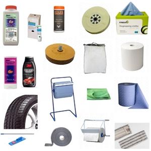 Bild für Kategorie Reinigungs Produkte