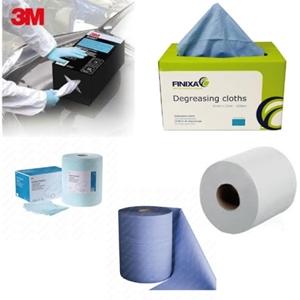Bild für Kategorie Reinigungstücher