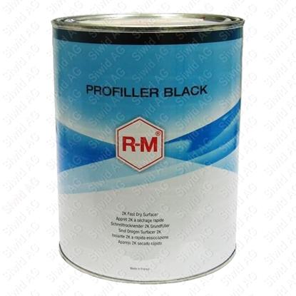 Bild von RM Profiller - schwarz