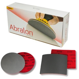 Bild für Kategorie Abralon