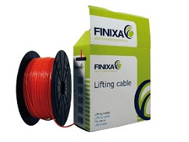 Finixa Lifting cable